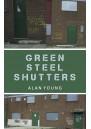 Green Steel Shutters